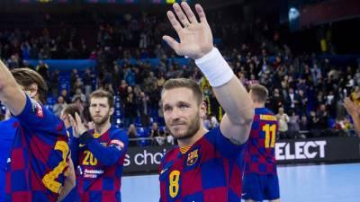Victor Tomás anuncia su retirada a final de temporada por problemas de salud