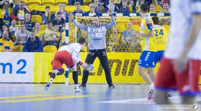 Vladimir Cupara jugará en el Telekom Veszprem la proxima temporada