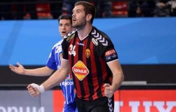 Vuko Borozan se pierde el Europeo de Croacia por lesión