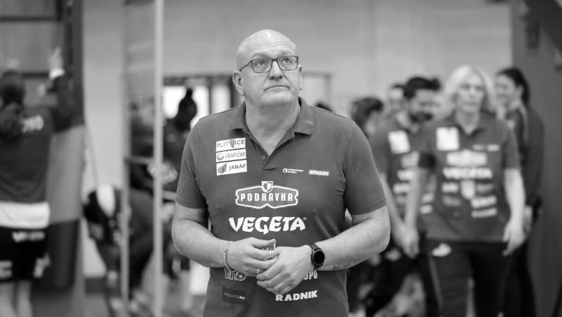 ▷ Fallece Zlatko Saracevic, leyenda del balonmano croata
